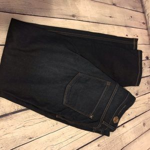 Mac denim jean size 8 length 41 inseam 29 ""